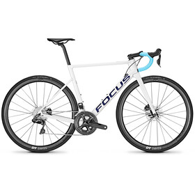 FOCUS Izalco Max Disc 8.9 Di2 white